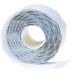 Rouleau de 1000 étiquettes  enlevables 26 x 16mm pour pinces à étiquetter 151992-101419 - pack 6 (photo)