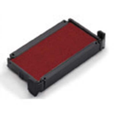 Blister de 3 recharges Trodat 6/4911 rouges