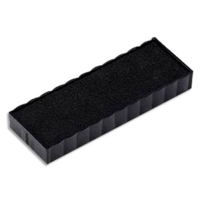 Blister de 3 recharges Trodat 6/4817 noires (photo)