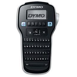 Etiqueteuse portable Dymo Label Manager 160P - pour rubans D1 (photo)