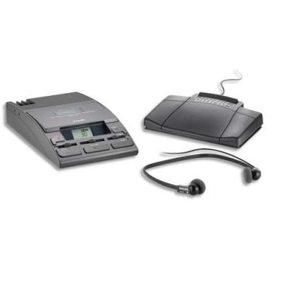 Machine à dicter Philips executive kit LFH720T