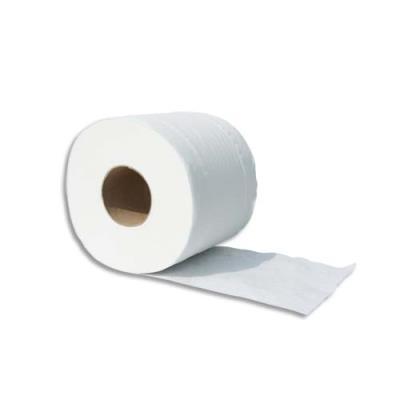 Papier toilette 500 formats 2  plis - paquet de 36 rouleaux
