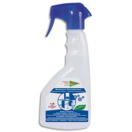 Spray nettoyant désinfectant multi-surfaces EcoCert - 500 ml (photo)