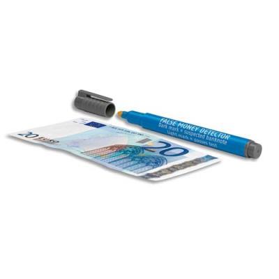 Marqueur détecteur de faux billets Safescan 30 - lot de 3