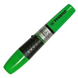 Stabilo Luminator - vert