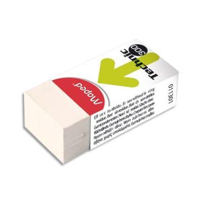 Gomme Maped plastique de petite taille 300 (photo)