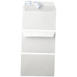 Enveloppes de visite 90x140 La Couronne - bande siliconée - 110 g - paquet de 50 (photo)