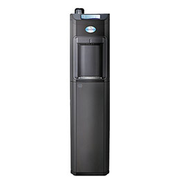 Fontaine à eau réseau - eau froide/eau tempérée - entretien sanitaire 3 ans + garantie pièce 1 an (photo)