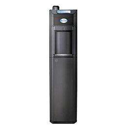 Fontaine à eau réseau - eau froide/eau tempérée/eau gazeuse - entretien sanitaire en option (photo)