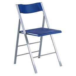 chaise pliante mobilier de bureau. Black Bedroom Furniture Sets. Home Design Ideas