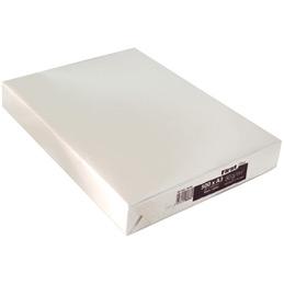 Papier blanc  - 80 g - A3 - ramette de 500 feuilles (photo)