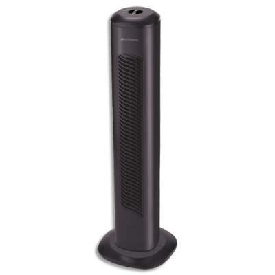Ventilateur colonne Holmes - hauteur 73cm - 3 vitesses - 40 watts