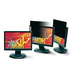 Filtre de confidentialité 3M pour moniteur LCD 21.5 pouces 16/9e (photo)