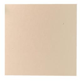 Fiches bristol non perforées Exacompta - carte forte 210 g - 29,7 x 42 cm - uni blanc - boîte de 100 (photo)