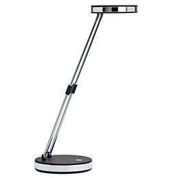 Lampe de bureau led Maul Puck - 5W - noir