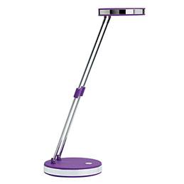 Lampe de bureau led Maul Puck - 5W - lilas