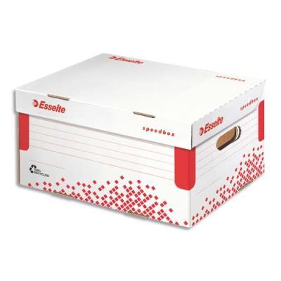 Conteneur Esselte SPEED BOX - taille M