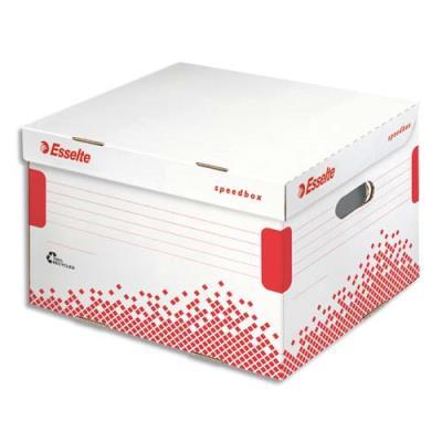 Conteneur Esselte SPEED BOX - taille L