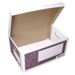 Container semi-automatique - paquet de 10