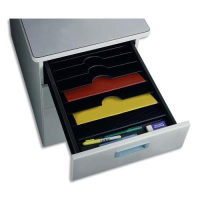 Organisateur de tiroir 6 compartiments (photo)