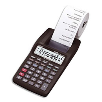 Adaptateur Casio pour calculatrice HR8L AD60024 (photo)