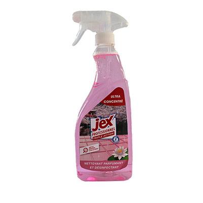 Professionnel Triple action Nettoyant multi-usages désinfectant Souffle d'Asie - Vaporisateur 750 ml - pack promo : 2 sprays de 750 ml + 1 OFFERT - paquet 3 unités (photo)