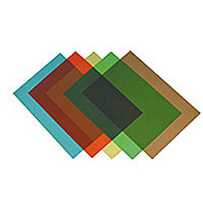 Transparents A4 - 30/100e - incolore - boite de 100