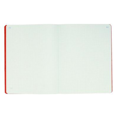 Recording - piqure foliotee 6410, 25 x 32cm, 110 g/m2 (bloc 80 feuilles) (photo)