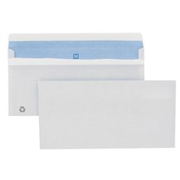 Enveloppes 110x220 GPV - blanches -  autocollantes - 80 g - boîte de 500 (photo)
