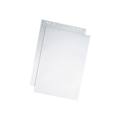Bloc papier quadrillé - 48 feuilles (photo)