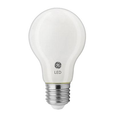 Ampoule LED 4,5W - culot E27 - 500 lumens - 4000K - classe A++ (photo)