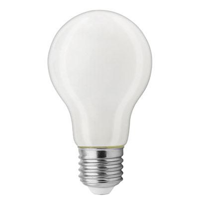 Ampoule LED 10W - culot E27 - 1055 lumens - 2700K - classe A+ (photo)