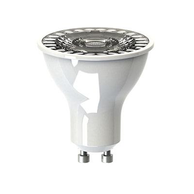 Ampoule spot LED 5W - culot GU10 - 365 lumens - 4000K - classe A+ (photo)