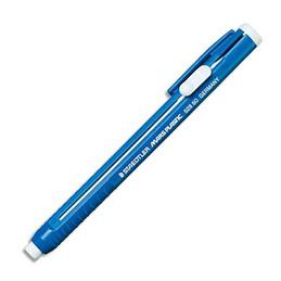 Boite présentoir de 20 stylos Staedtler gomme Marsplastic (photo)