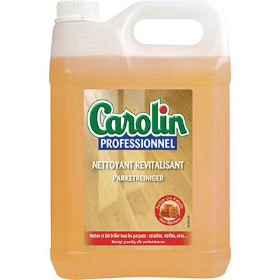 Nettoyant parquets Miel et lait - bidon de 5 L (photo)