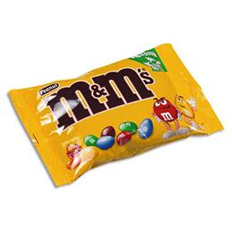 Chocolats M&M'S - sachet de 45 grammes