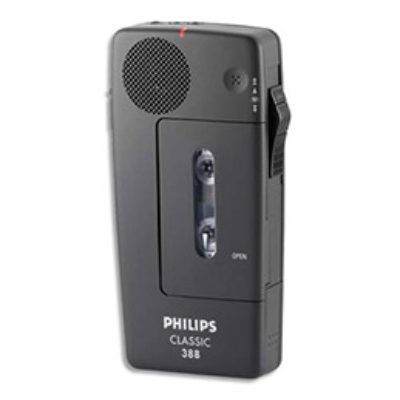 Machine à dicter Philips Pocket Memo LFH 388