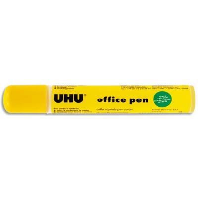 Stylo colle Uhu Office Pen - 45 ml