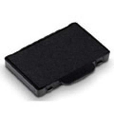 Boîte de 3 recharge d encre Trodat 6/56 - coloris noir (photo)