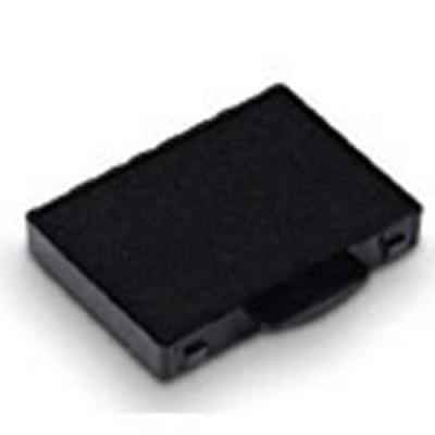 Boîte de 3 recharge d'encre Trodat 6/50 - coloris noir (photo)