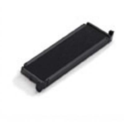 Boîte de 3 recharge d'encre Trodat 6/4915 - coloris noir (photo)