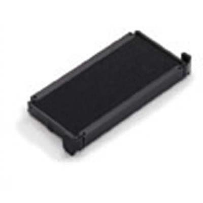 Boîte de 3 recharge d'encre Trodat 6/4913 - coloris noir (photo)