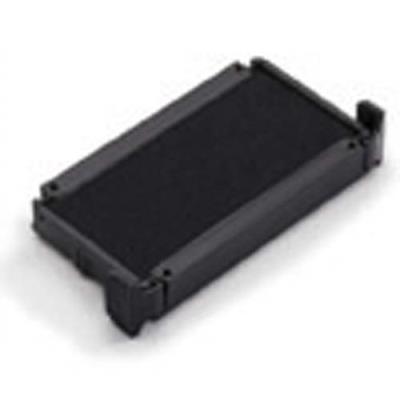 Boîte de 3 recharge d'encre Trodat 6/4910 - pour 4810 et 4910 - coloris noir (photo)