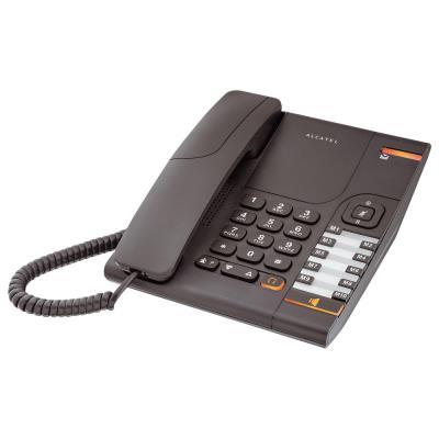 Alcatel Temporis 380 téléphone bureau avec prise casque RJ9