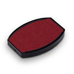 Blister de 3 cassettes Rouge 6/44055 (photo)