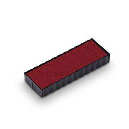 Blister de 3 cassettes Rouge 6/4817