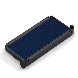 Blister de 3 cassettes Bleu 6/4913