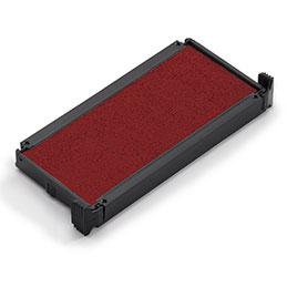 Blister de 3 cassettes Rouge 6/4913