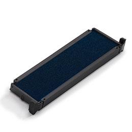 Blister de 3 cassettes Bleu 6/4915
