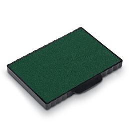 Boite de 10 cassettes de réencrage 6/511 vertes pour tampons 5211